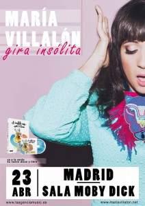 maria-villalon-gira-insolita-Madrid